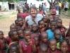Nathan Gunn, Jesus Booth, Sierra Leone, Africa 2009