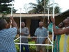 Jesus Booth, Togo, Africa 2009