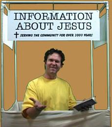 Nathan Gunn, Bible Answer Man
